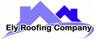 Ely Roofing Company Logo