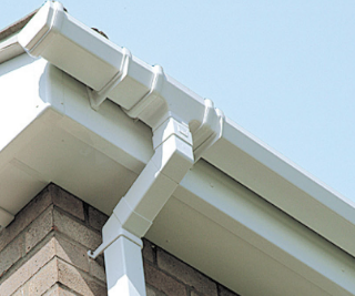 Fascias, Soffits & Guttering Ely - Ely Roofing Company