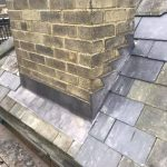 Chimney Roofing
