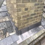 Chimney Lead Roofing